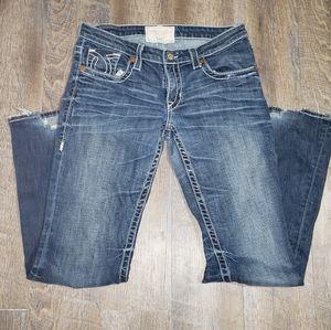 Big Star Liv Bootcut Jeans